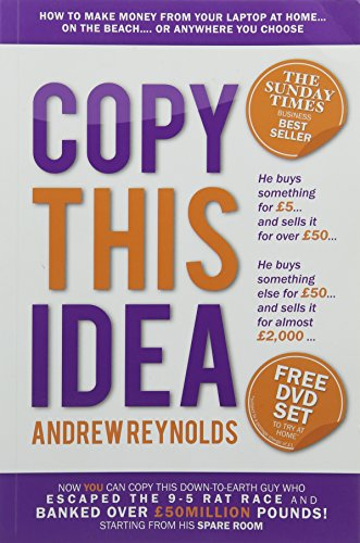 Copy This Idea by Andrew Reynolds