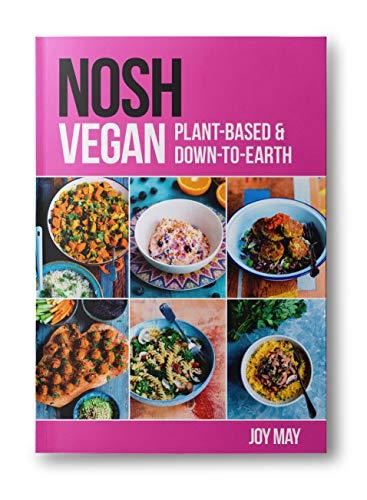 NOSH Vegan By Joy May