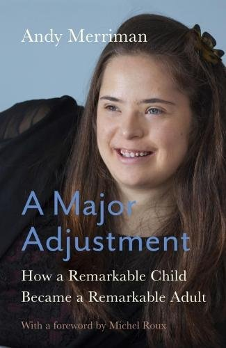 A Major Adjustment By Andy Merriman