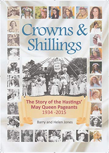 Crowns and Shillings By Barry Jones