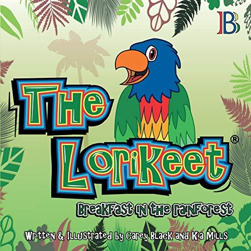 The Lorikeet By Blacks Publishing