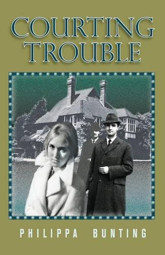 Courting Trouble By Philippa Bunting