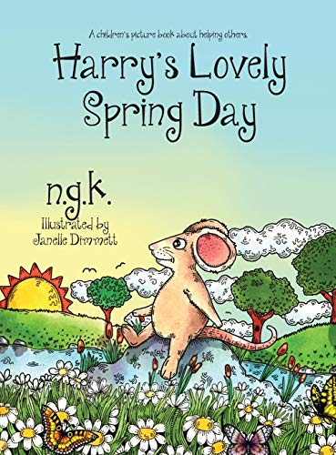 Harry's Lovely Spring Day By Ng K