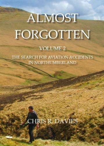 Almost Forgotten By Chris Davies