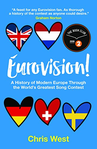Eurovision By Christopher West