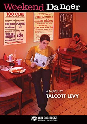 Weekend Dancer By Talcott Levy