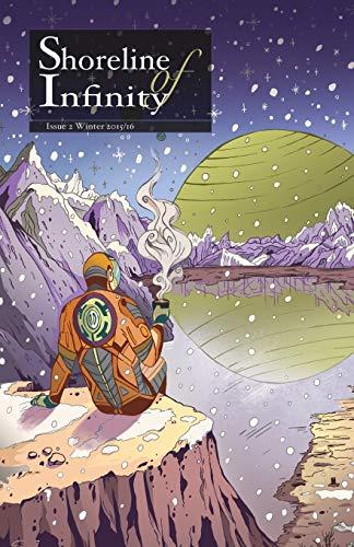 Shoreline of Infinity 2 By Noel Chidwick