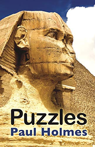 Puzzles by Paul Holmes, Dr