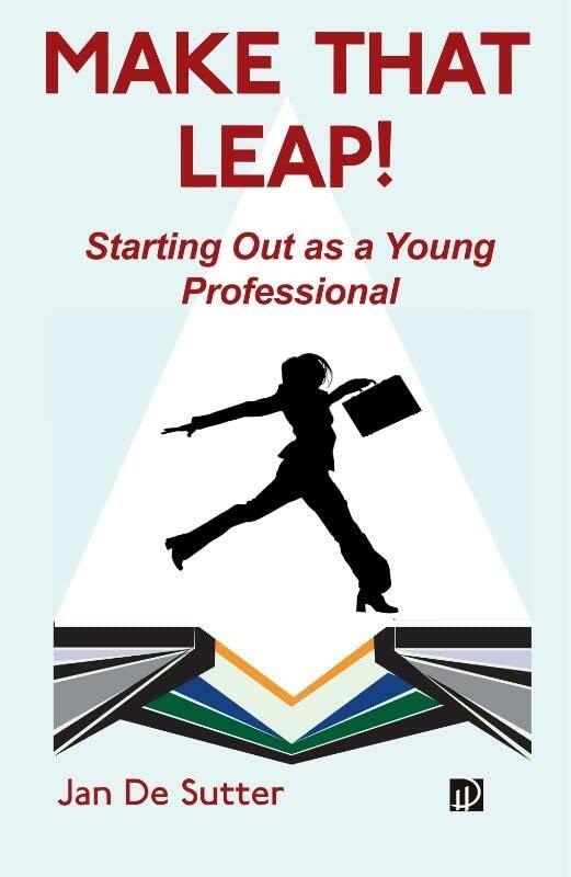Make That Leap! By Jan De Sutter