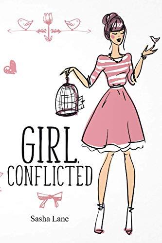 Girl, Conflicted By Sasha Lane