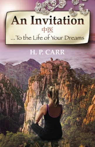 An Invitation By H P Carr