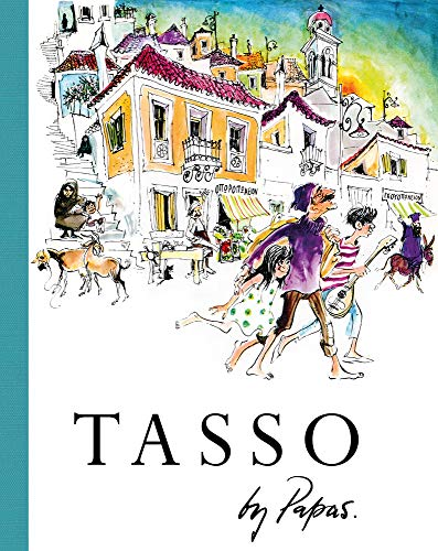 Tasso By William Papas