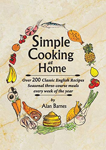 Simple Cooking at Home by Alan Barnes