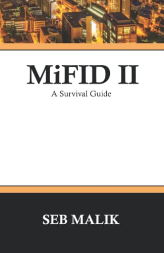 MiFID II: A Survival Guide