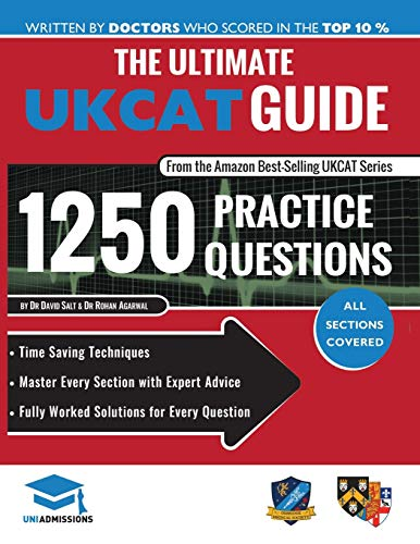 The Ultimate UKCAT Guide By David Salt