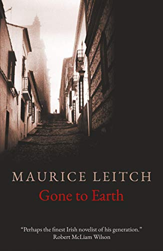Gone to Earth By Maurice Leitch