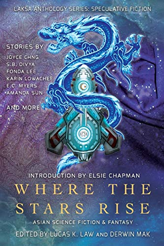 Where the Stars Rise By Fonda Lee