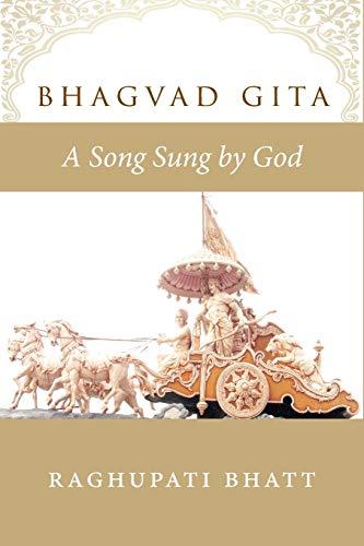 Bhagvad Gita By Raghupati Bhatt