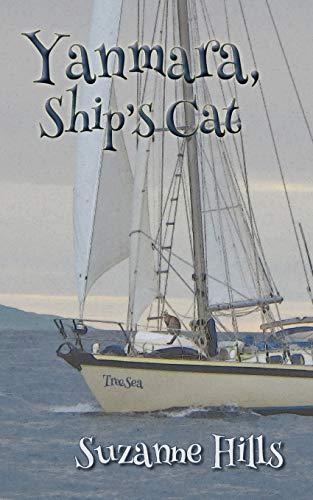 Yanmara, Ship's Cat By Edited by Am Publishing Nz