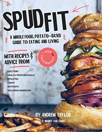 Spud Fit By Andrew Taylor