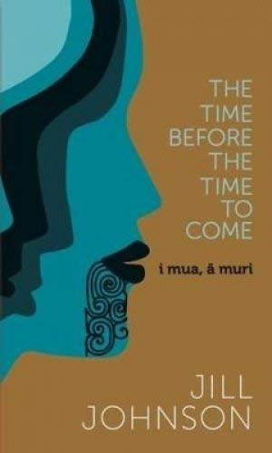 The Time Before The Time To Come By Jill Johnson