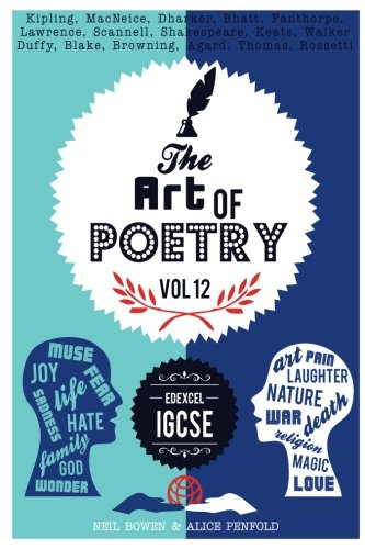 The Art of Poetry par Alice Penfold