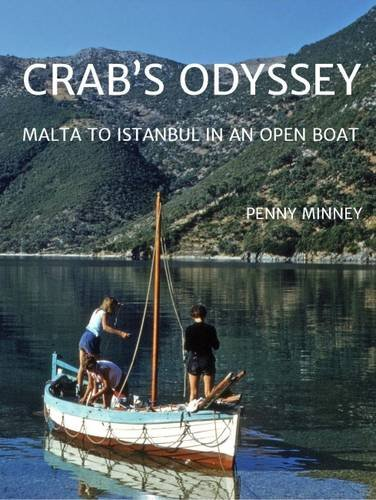 Crab's Odyssey By Penny Minney