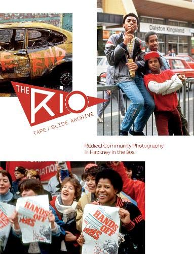 The Rio Tape/Slide Archive By Alan Denney