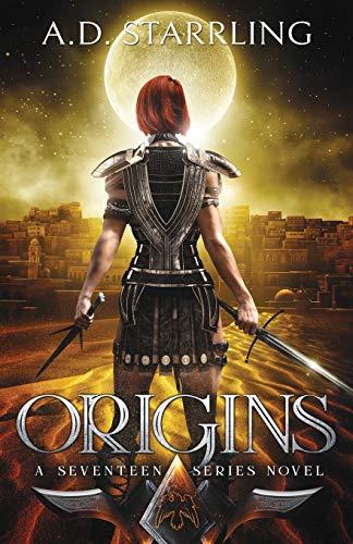 Origins By A. D. Starrling