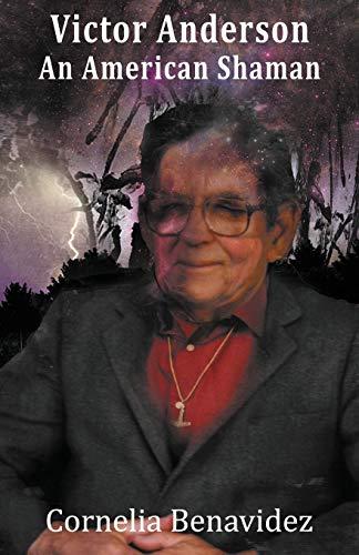 Victor H. Anderson By Cornelia Benavidez
