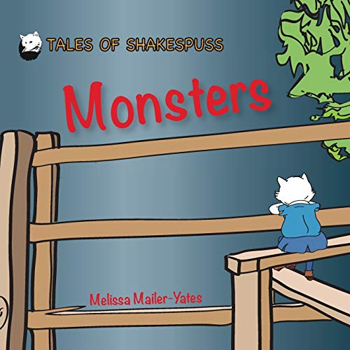 Monsters By Melissa Mailer-Yates