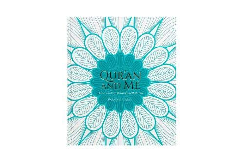 Quran and Me By Paradise Pearls