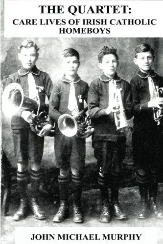 The Quartet By John Michael Murphy