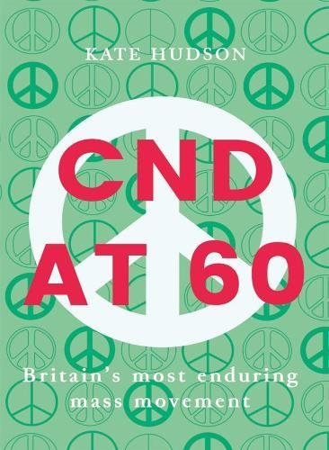 Cnd At 60 By Kate Hudson