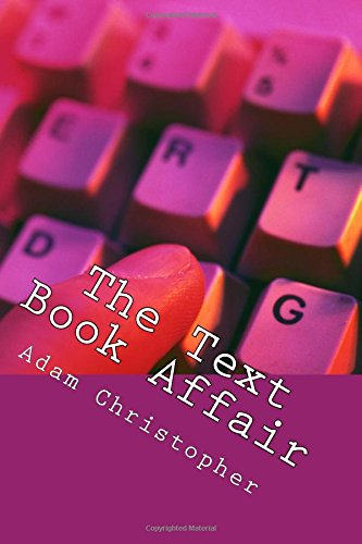 The Text Book Affair By Adam Christopher