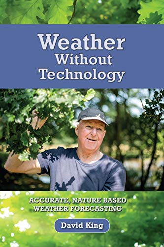Weather Without Technology By David King