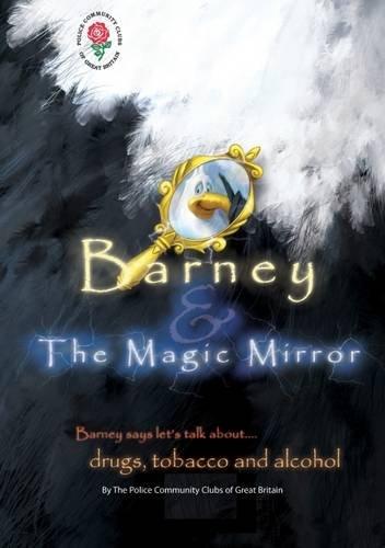 The Magic Mirror - Barney and Echo By Ian Jackson