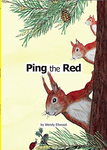 Ping the Red By Wendy Ellwood