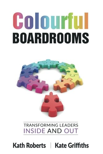 Colourful Boardrooms By Kate Griffiths