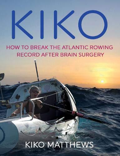 Kiko By Kiko Matthews