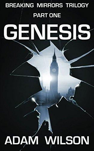 Genesis By Adam Wilson