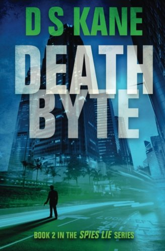Deathbyte By Ds Kane