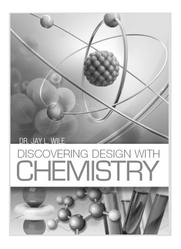Discovering Design with Chemistry Answer Key & Tests booklet