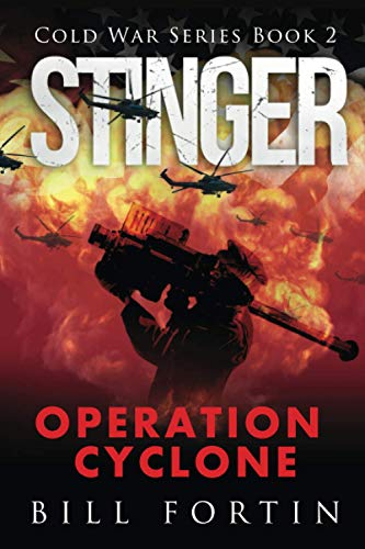 Stinger By Bill Fortin