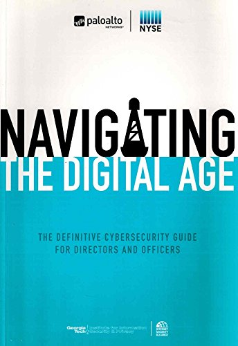 Navigating The Digital Age By Tim Dempsey