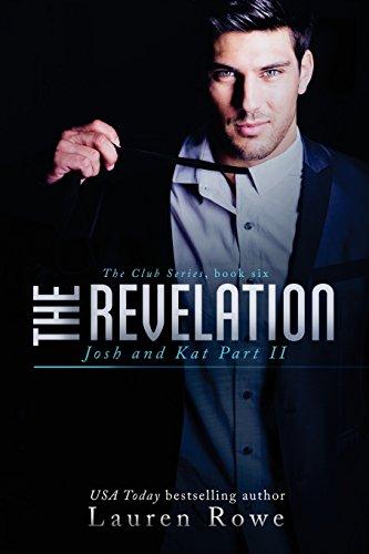 The Revelation By Lauren Rowe