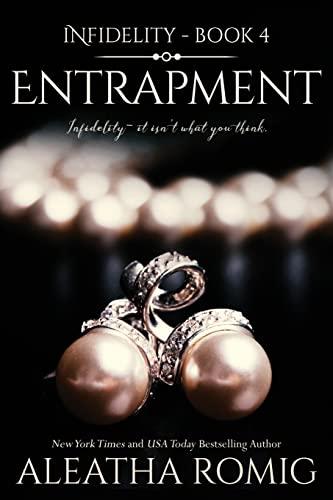 Entrapment By Lisa Aurello