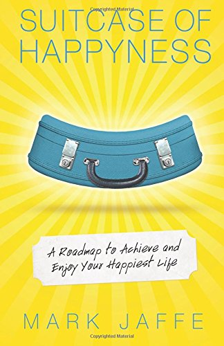 Suitcase of Happyness By Mark Jaffe