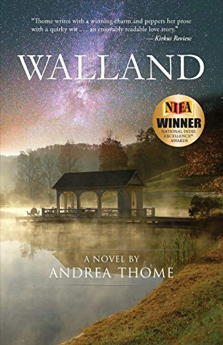 Walland By Andrea Thome