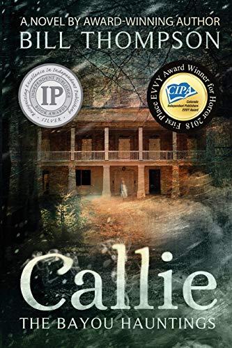 Callie By Bill Thompson